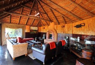 Safari Lodge – Amakhala Game Reserve