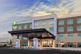 Holiday Inn Express and Suites Prosser-Yakima Vall