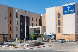 Town Lodge Windhoek