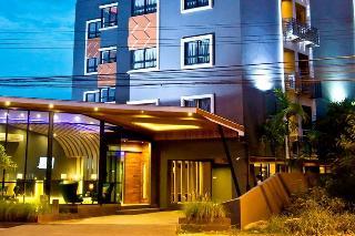 COCO Hotel Bangkok
