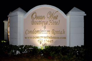 Ocean West Boutique Hotel