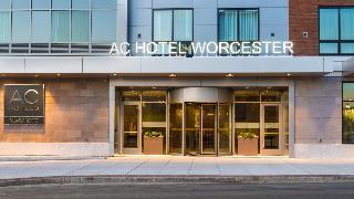 AC Hotel Worcester