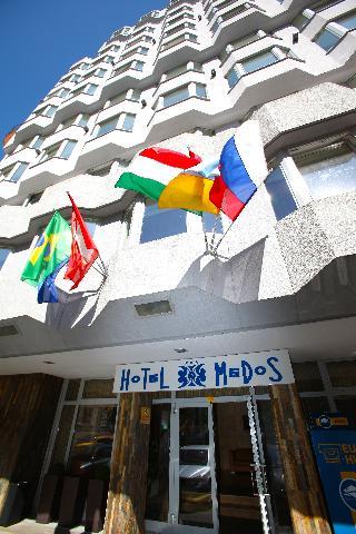 Medosz Budapest
