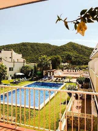 Precios y ofertas de apartamento apartamentos cana sofia en santa eulalia ibiza eivissa - Apartamentos sofia playa ibiza ...