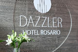 Dazzler Rosario