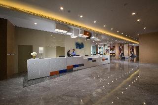 Holiday Inn Express 成都匯融廣場智選假日酒店
