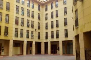Apartamentos Dos Torres – Antón