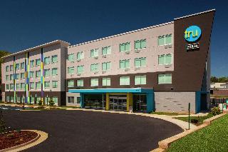 Tru by Hilton Farmville, VA