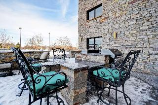 Homewood Suites by Hilton Detroit/Novi