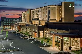 Embassy Suites by Hilton Indianapolis Noblesville,