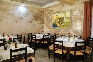 Gega Hotel Berat