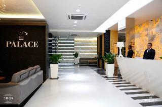Palace hotel Vlore