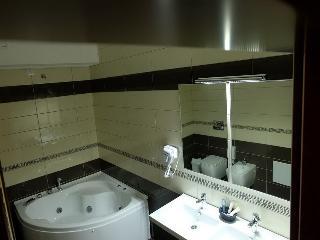 Rozafa hotel Shkoder