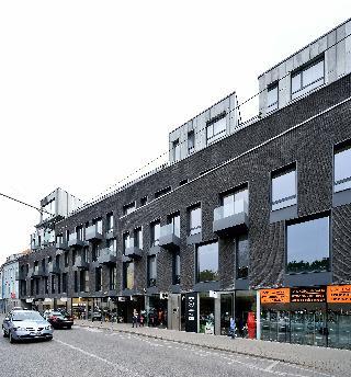 Hotel Ambiente Serviced Apartments - Dunajska
