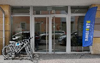 Hotel Ambiente Serviced Apartments - Tallerova Street