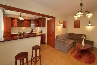 Hotel Ambiente Serviced Business Apartments-District Ii