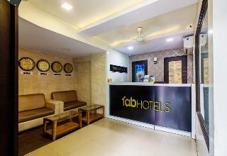FabHotel Time Square Thane West