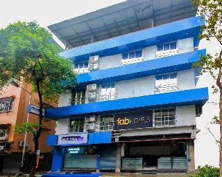 FabHotel Blue Bell Residency Thane East