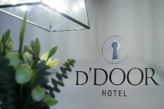 D'Door Hotel