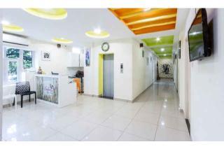 FabHotel Colors Apart Santhome, Chennai