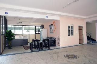 Fabhotel Hallmark Inn Kukatpally