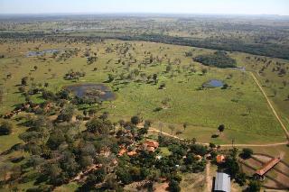 Fazenda Baia Grande Pousada Rural