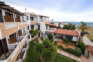 Irilena Apartments Gournes