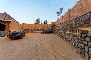 Corina K Guesthouse