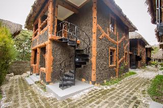 Dove Nest Lodge