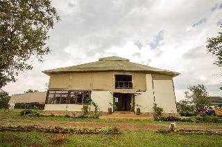 Kika Lodge