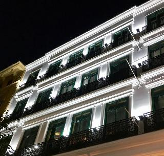 Hotel 11Th Principe By Splendom Suites
