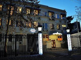 Gold Star Hotel