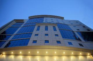 Snood Alazama Hotel