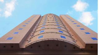 Snood Alazizyh Hotel