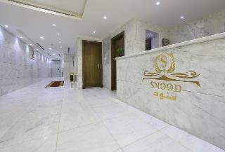Snood Ajyad Hotel
