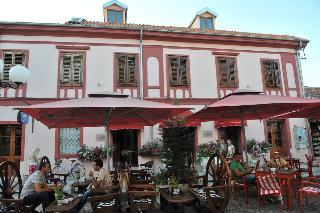 Carmen Hotel Shkoder