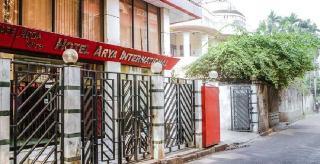 FABHOTEL ARYA INTERNATIONAL ELGIN ROAD