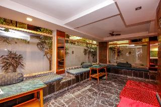 FabHotel Ratnakar Residency