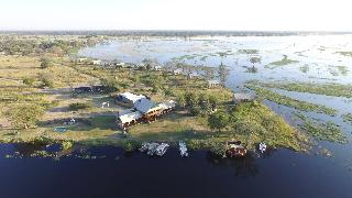 Hotel Chobe River Camp