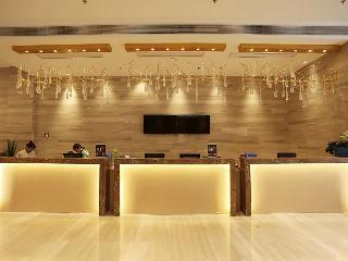 ibis Styles Nanchang Honggu New City