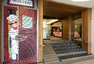 Ximen Hedo Hotel Kaifeng