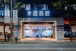 Joy Hotel Sanchong