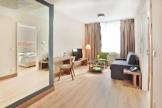 Ocak Apartment & Hotel