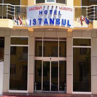 Grand Royal Istanbul Hotel