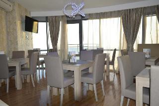 Grand Royal Aparthotel Batumi