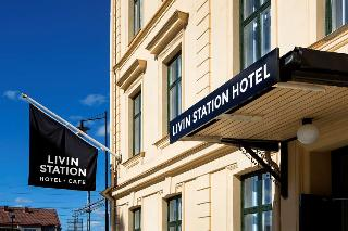 Livin Station Sure Hotel Collection by BW