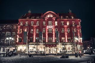 Statt Hasleholm Sure Hotel Collection by BW