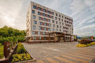 Bis Hotel Lipetsk