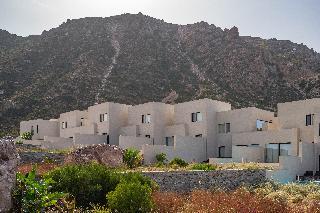 Milos Cove Hotel