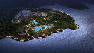 DoubleTree Resort by Hilton Hainan – Xinglong Lake